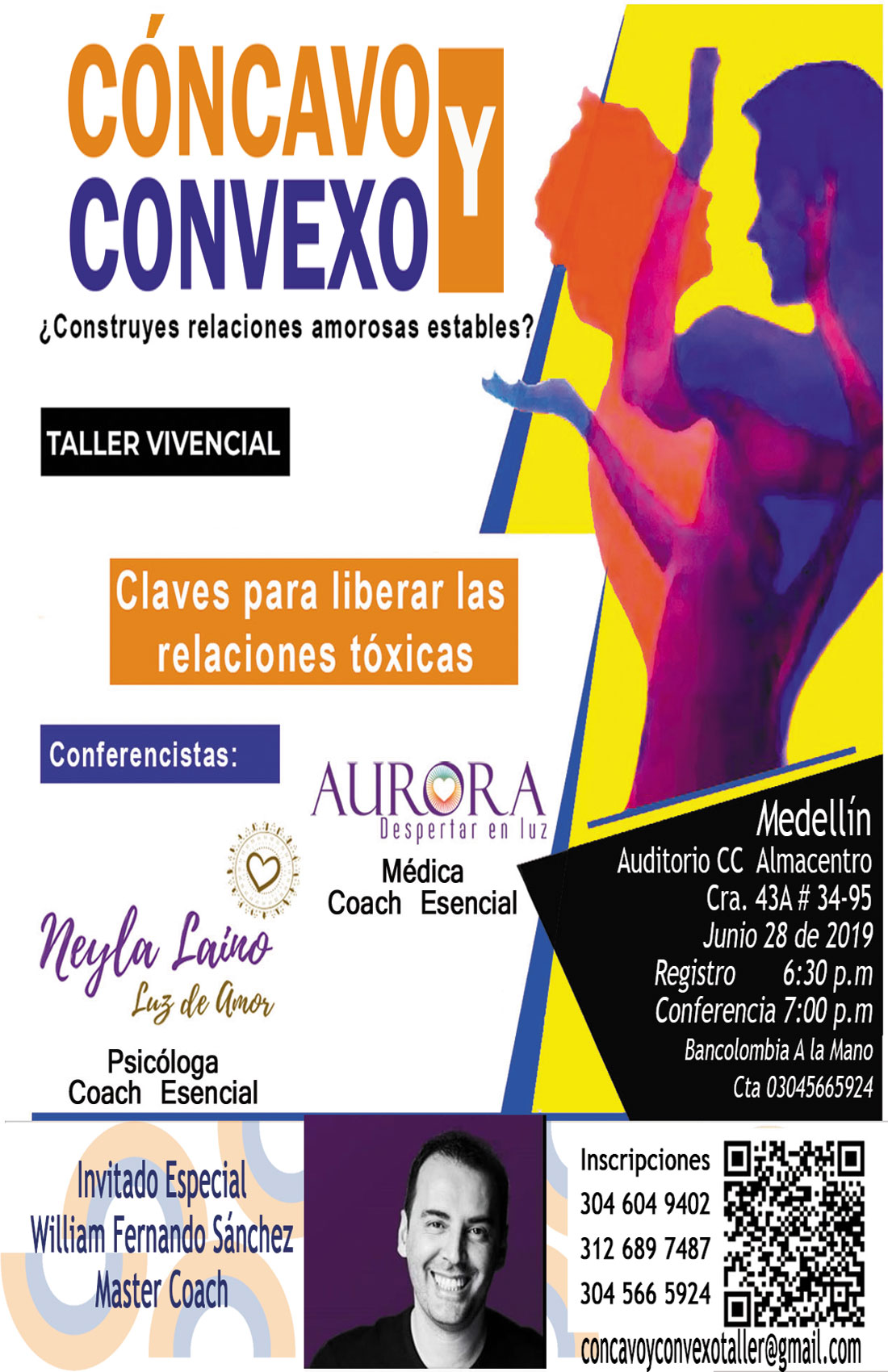 CONCAVO Y CONVEXO