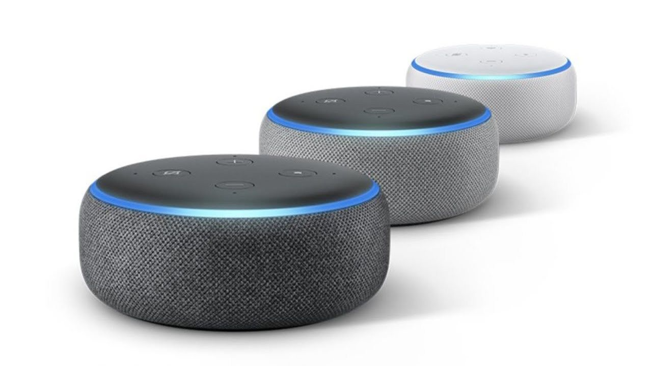 Echo Dot keeps it simple