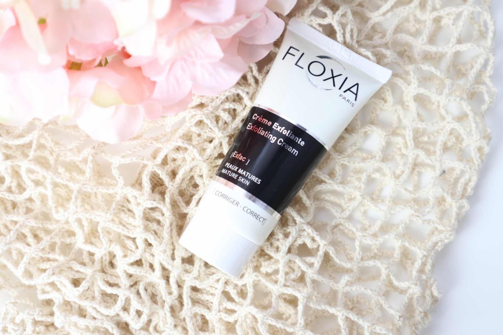 解決肌膚四大煩惱 ~ Floxia 更新抗氧面霜 ~ 清爽滋潤,夏天用佢最好不過 ...
