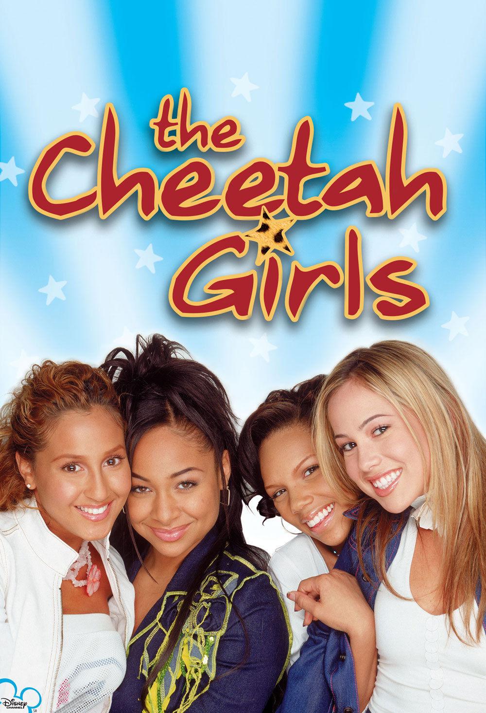 Image result for cheetah girls