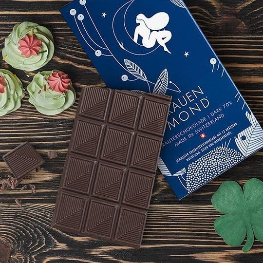 Chocolat anti douleurs de règles