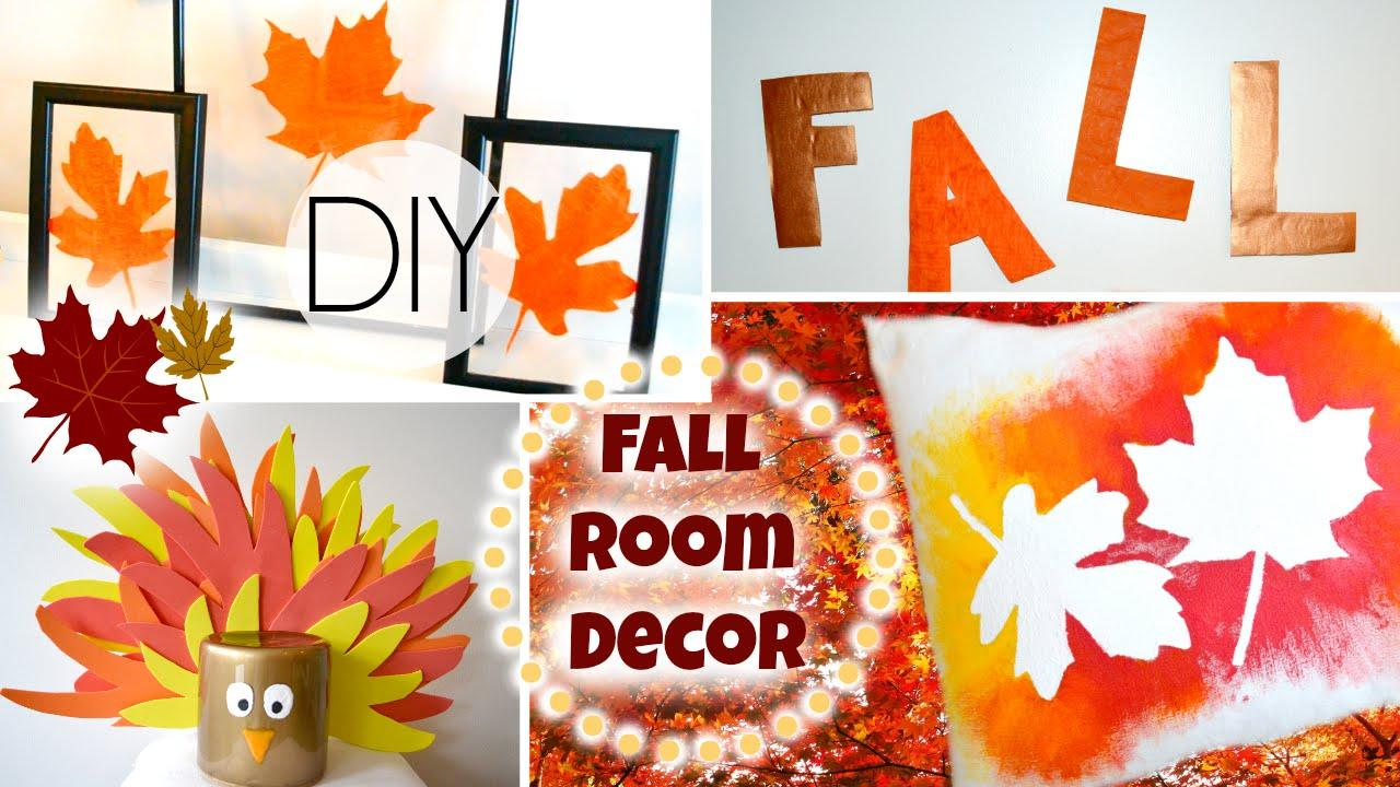 Image result for DIY fall
