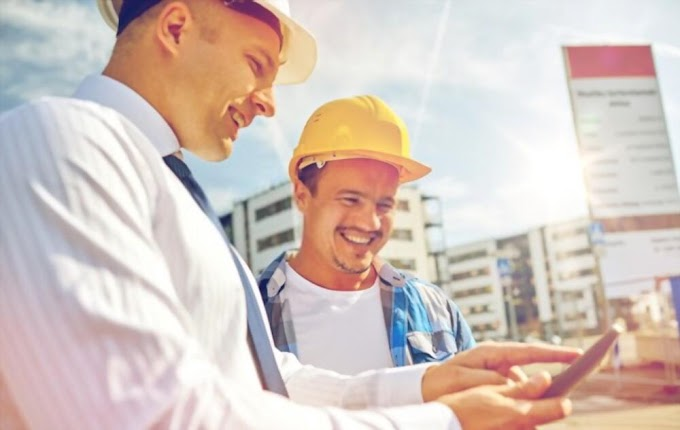 Here Is How You Can Become an Established Builder
