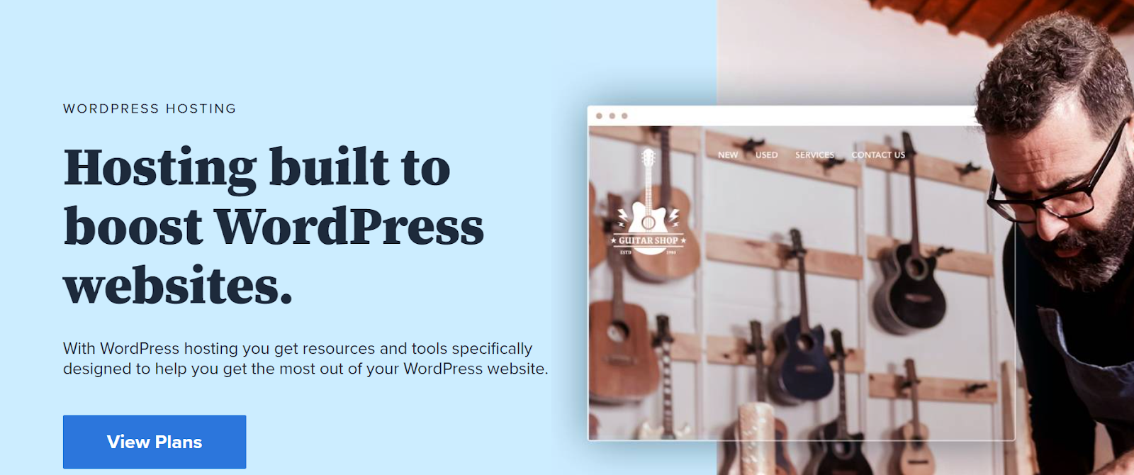 10 Best WordPress Hosting In India (Affordable and High-Performance) 3