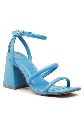 sandále Jenny Fairy LS5524-01 BLANKYTNE MODRÁ - 5903698610238