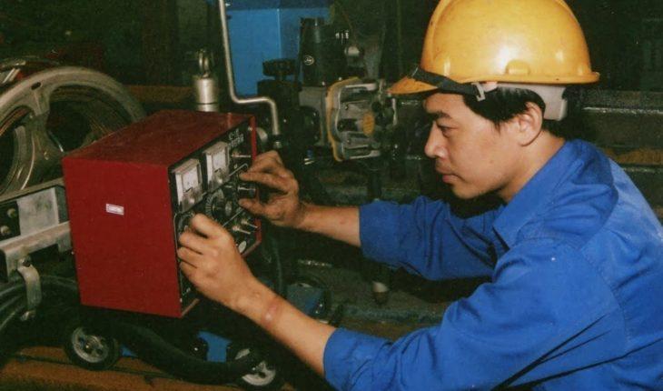 Sửa chữa rò rỉ nước khu công nghiệp