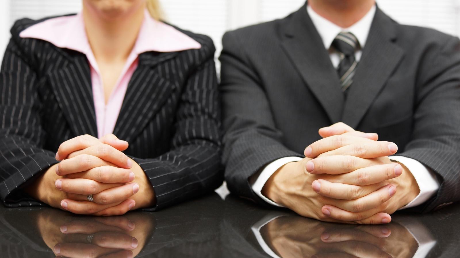 Những điều nên tránh khi đi phỏng vấn
