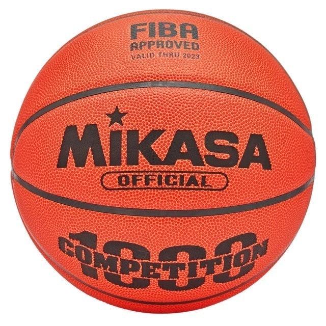 5. ลูกบาสเกตบอล MIKASA รุ่น BQ1000