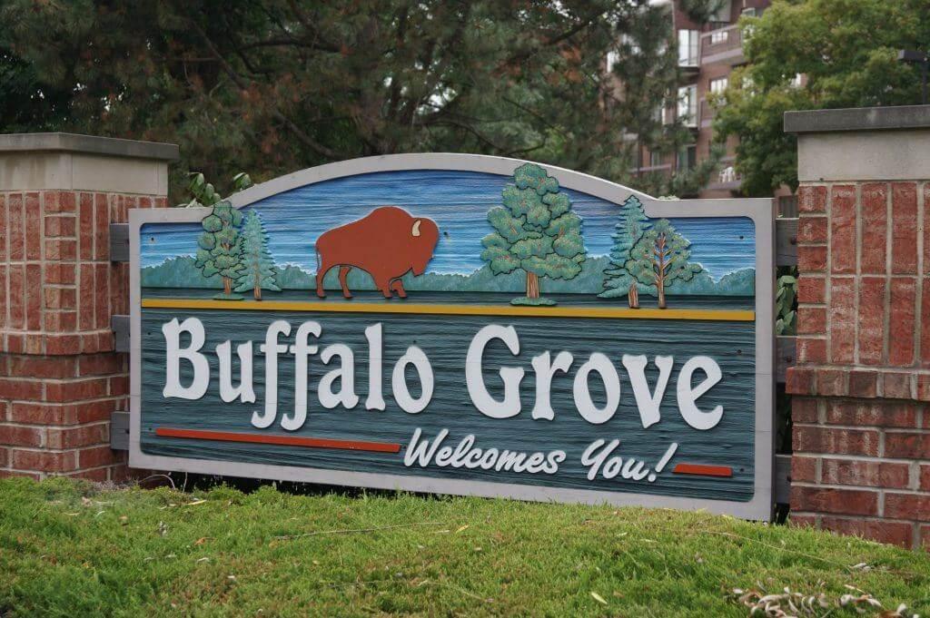 Welcome Buffalo Grove