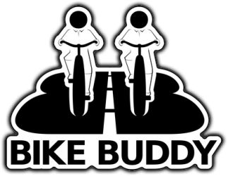 logo Bike Buddy