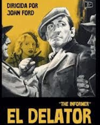 El delator (1935, John Ford)