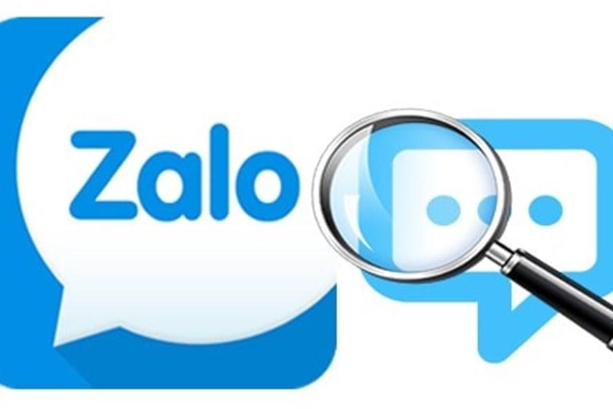 Zalo web giúp mọi người thỏa sức nhắn tin với nhau