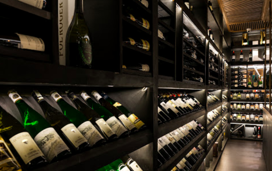 Wine Cellar Jakarta