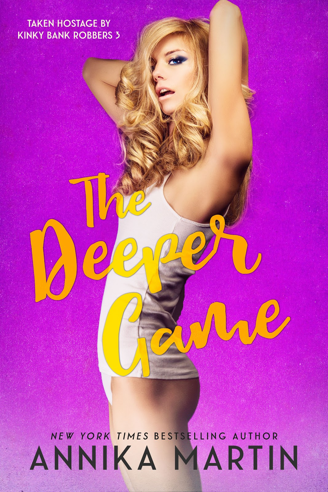 3 The Deeper Game AMAZON72
