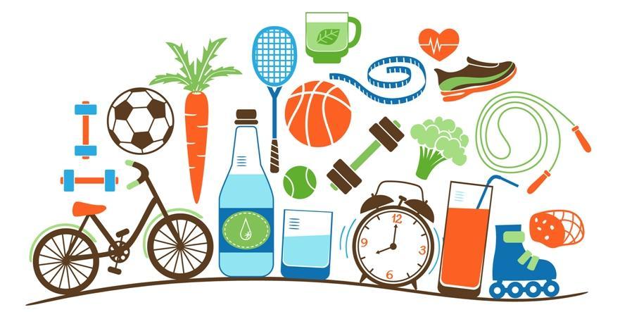 Siete hábitos saludables que no te costarán un gran esfuerzo ...