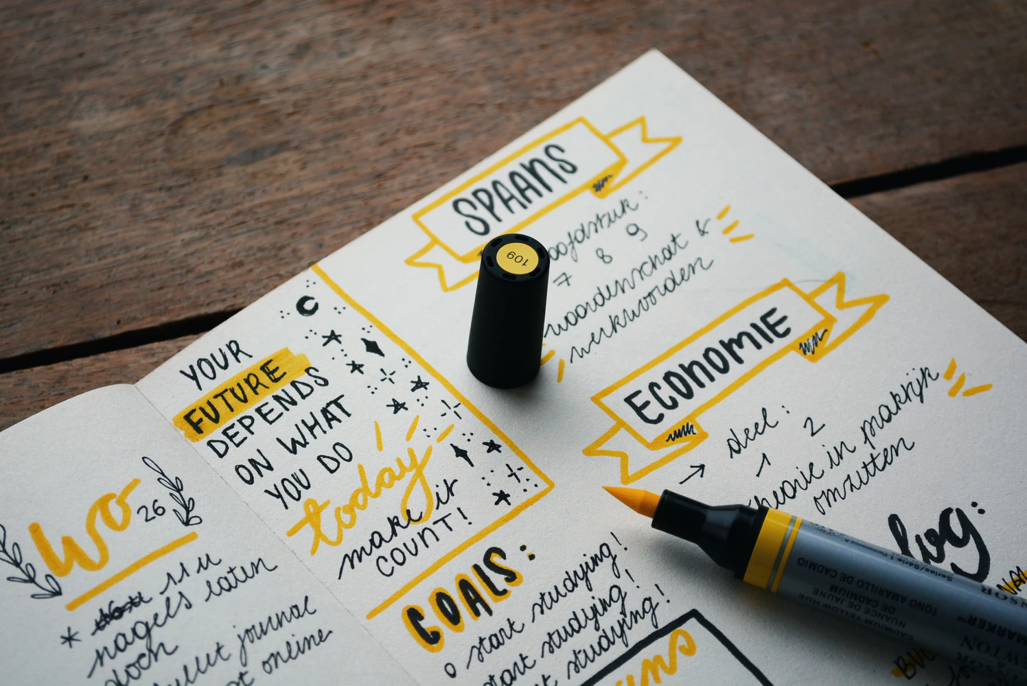 Journaling (A complete guide)