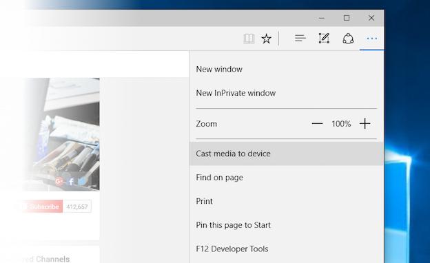 Actualización Windows 10 noviembre