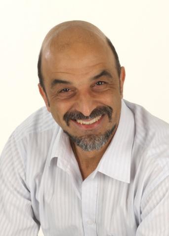 Dr John Christodoulou TMAU project