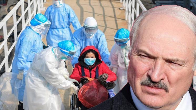 «Лукашенко издевается»