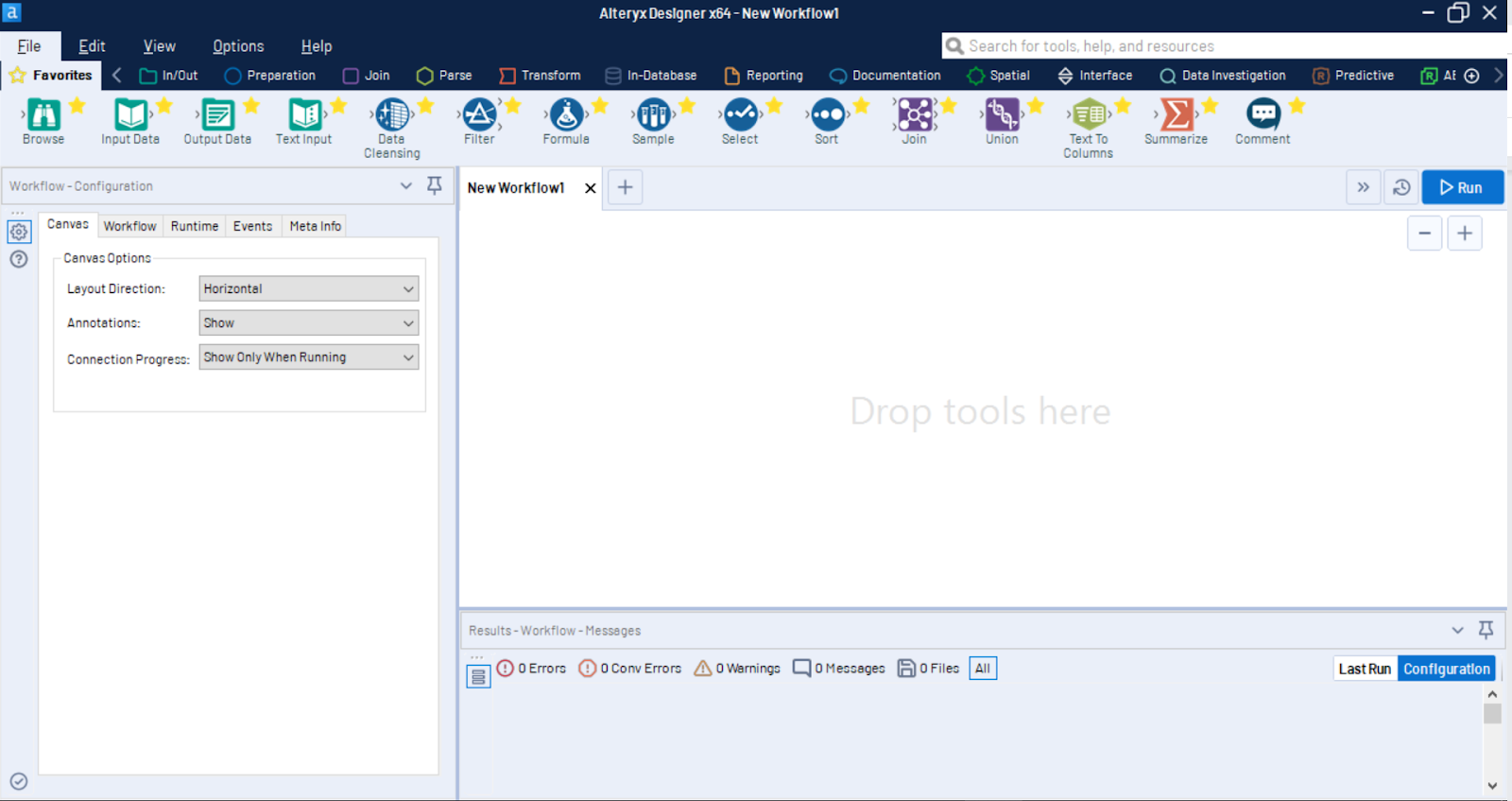 How to connect to Denodo from Alteryx