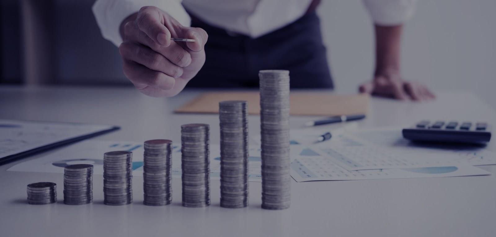 Заработок на сервисах микроинвестирования: возможно ли это? обзор