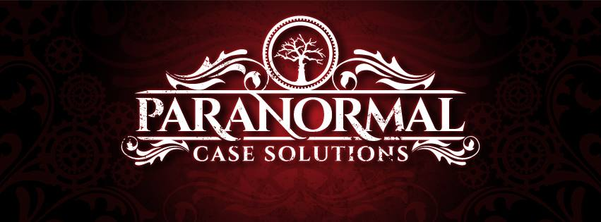 We will find a solution to your Paranormal Case!