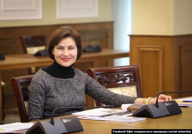 Таким чином, ніколи не обіймаючи посад в правоохоронних органах – лише за рік у політиці Ірина Венедіктова очолила один з найважливіших серед них
