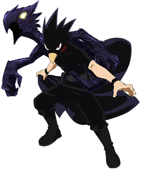 Fumikage Tokoyami | My Hero Academia Wiki | Fandom