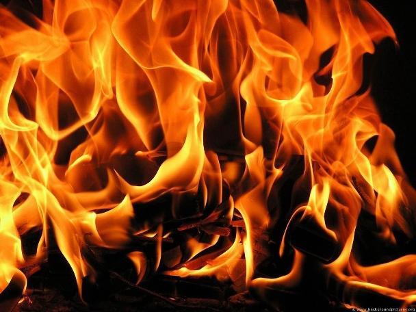 Ngọn lửa đam mê