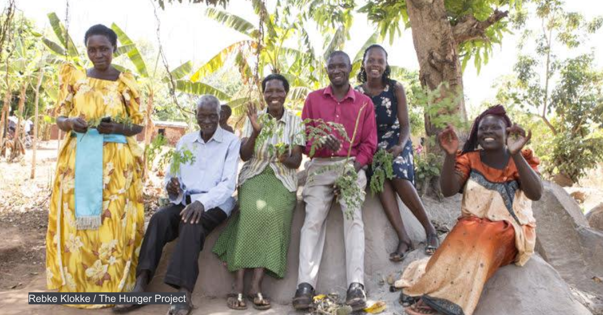 In Brief: The self-reliant epicenters improving food security in Africa