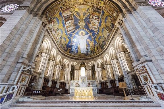 Картинки по запросу sacre coeur basilica
