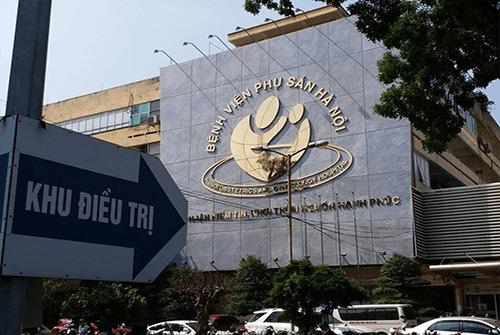 Khám vô sinh nữ ở Hà Nội tốt nhất – Top 5 địa chỉ khám vô sinh nữ uy tín nhất hiện nay! - Ảnh 2