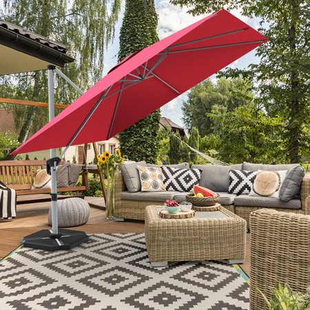 How To Choose The Best Patio Umbrella Stand For Your Needs