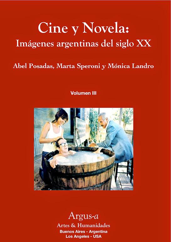 Cine y Novela - Vol. III Anexo