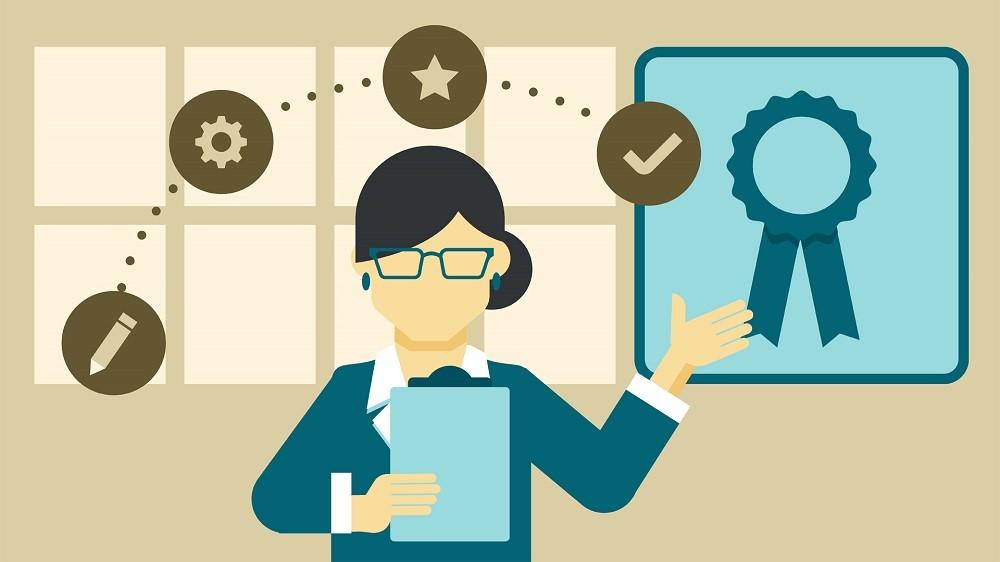 bài test nhân viên kinh doanh uy tín
