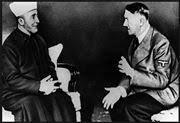 Hitler et le grand Mufti de Jérusalem