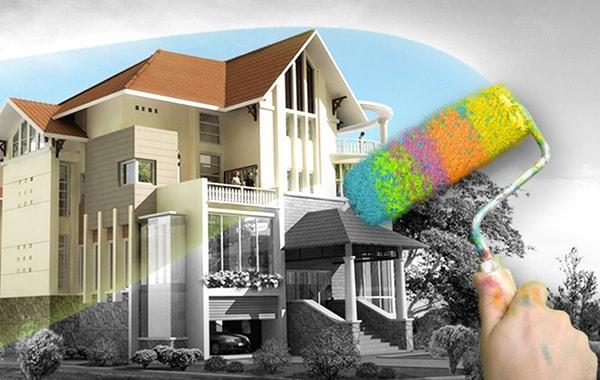 Sửa chữa cải tạo ngôi nhà của bạn