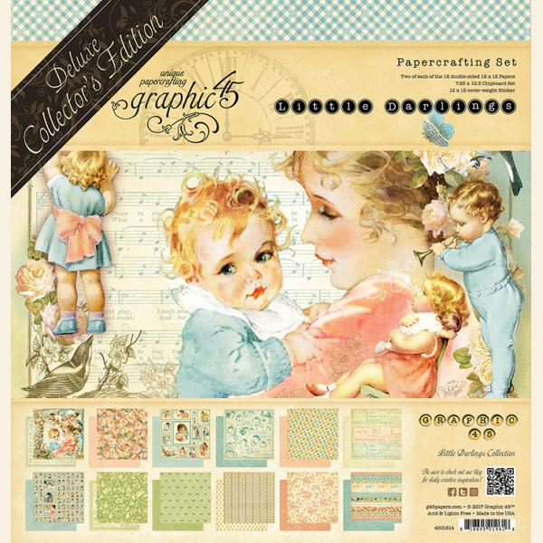 Little Darlings—Deluxe Collector's Edition