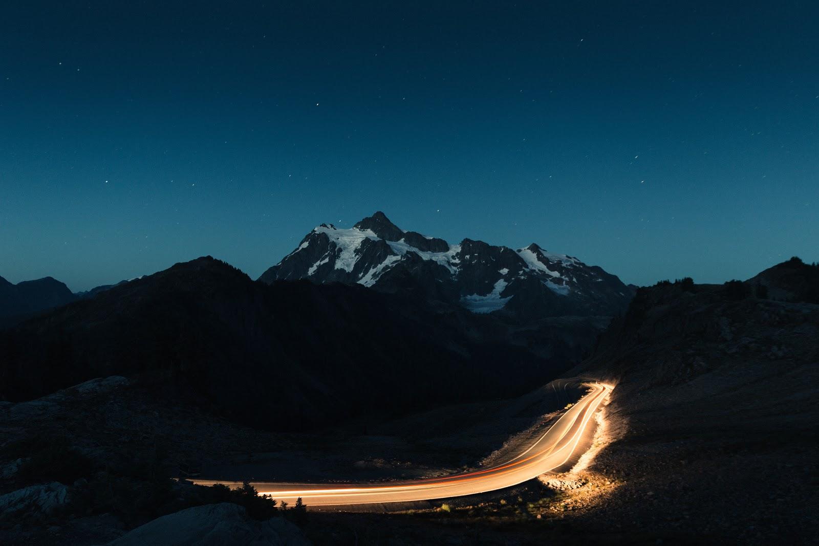 amazing road photo