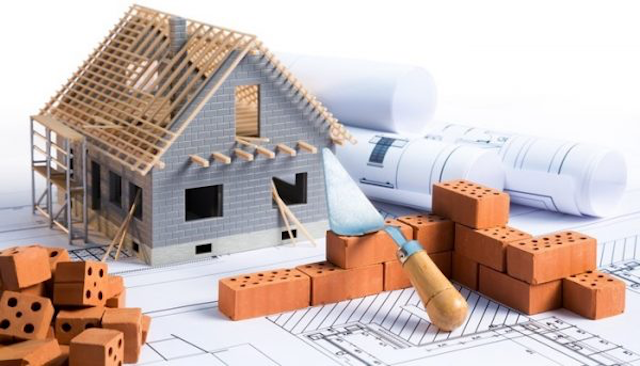 Xây nhà trọn gói giá rẻ đang là dịch vụ xây nhà hot nhất hiện nay