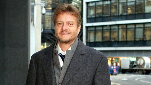 Владимир Чернухин