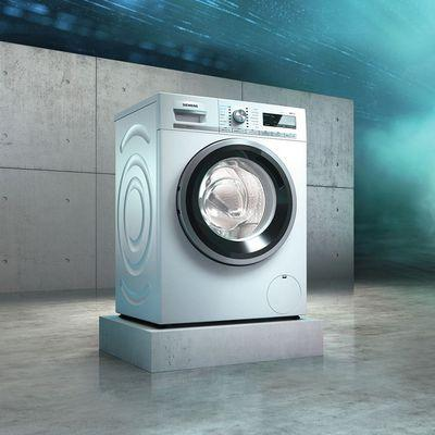Washing machines for expert textile care | Siemens Home