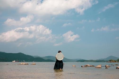 Re-Visit《過去篇》「島嶼的海」西貢   集合時間及地點:西貢惠民路遊樂場 (開始前20分鐘集合)