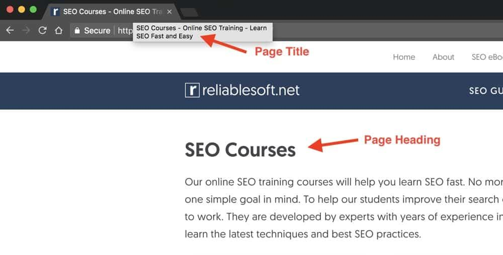 How to Create SEO Friendly Titles (And Optimize Titles After Publication)