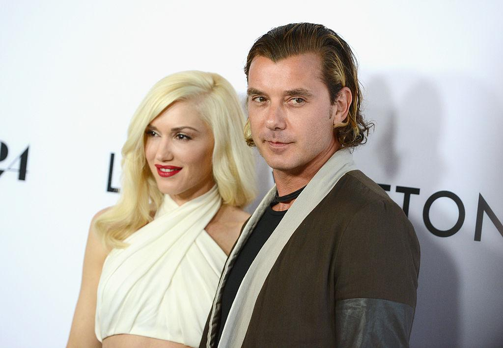 Why Did Gwen Stefani and Gavin Rossdale Get Divorced?