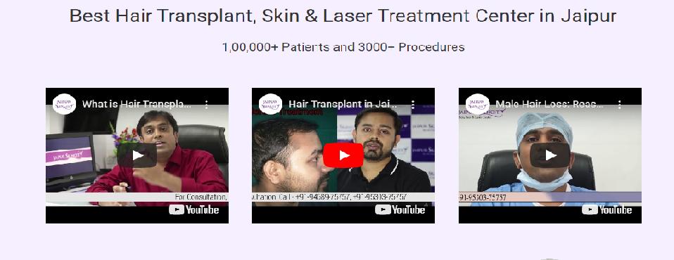Skin Specialist in Jaipur