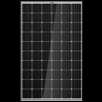 Solar Panel 370W / 24V Mono PERC