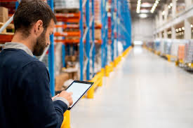 inventory-warehouse-tracking