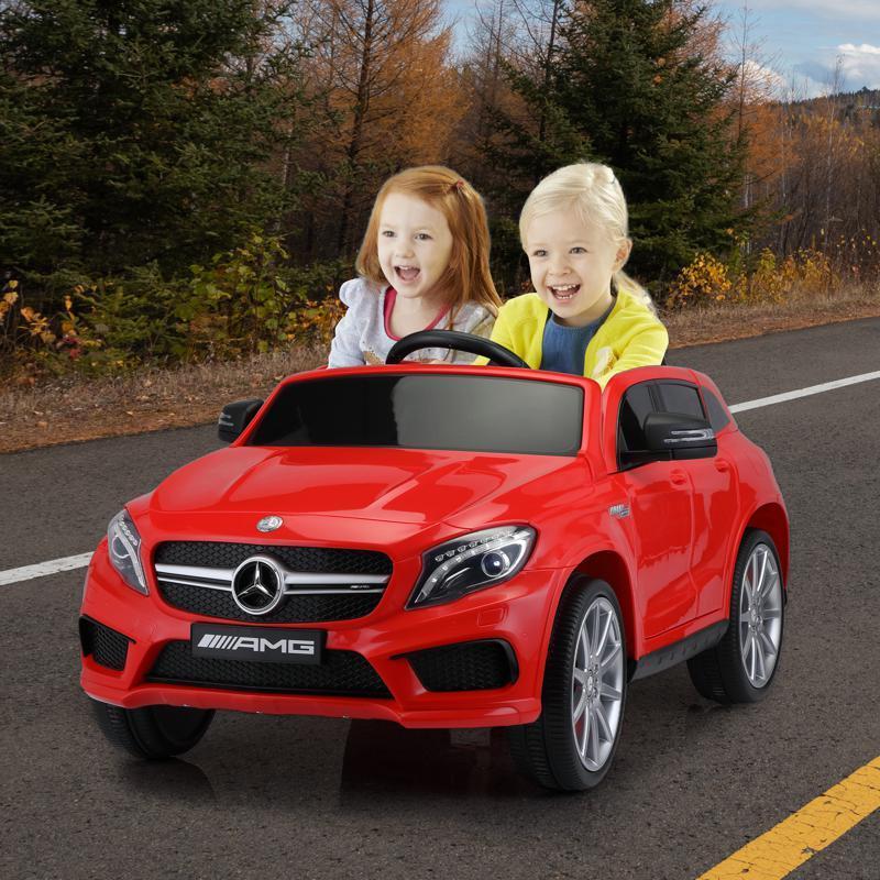 12v-benz-licensed-gla45-kids-electric-car-red-17.jpg