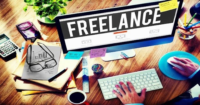 Đi làm Freelancer